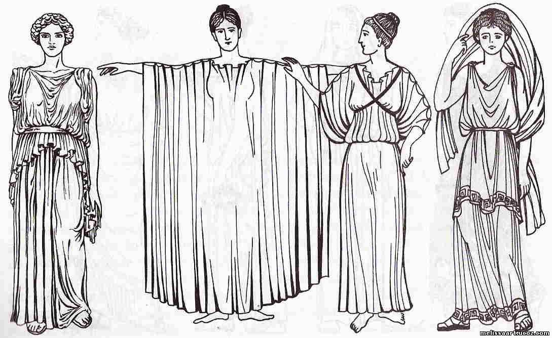 одежда древнего греции в картинках нежелательно отключение воосстановления